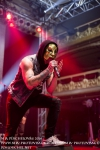Hollywood Undead - 18. 11. 2014 - fotografie 29 z 61