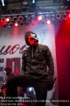 Hollywood Undead - 18. 11. 2014 - fotografie 30 z 61