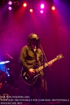 Hollywood Undead - 18. 11. 2014 - fotografie 32 z 61
