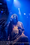 Hollywood Undead - 18. 11. 2014 - fotografie 35 z 61