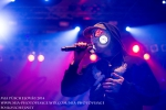 Hollywood Undead - 18. 11. 2014 - fotografie 38 z 61