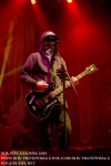 Hollywood Undead - 18. 11. 2014 - fotografie 41 z 61