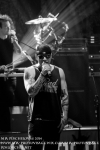 Hollywood Undead - 18. 11. 2014 - fotografie 51 z 61