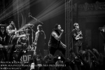 Hollywood Undead - 18. 11. 2014 - fotografie 52 z 61