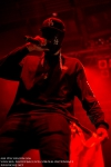 hollywood Undead - 2. 4. 2016 - fotografie 14 z 46
