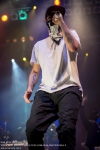 hollywood Undead - 2. 4. 2016 - fotografie 19 z 46