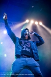 hollywood Undead - 2. 4. 2016 - fotografie 20 z 46