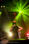 hollywood Undead - 2. 4. 2016 - fotografie 28 z 46
