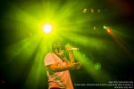 hollywood Undead - 2. 4. 2016 - fotografie 31 z 46
