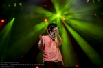 hollywood Undead - 2. 4. 2016 - fotografie 32 z 46