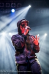 hollywood Undead - 2. 4. 2016 - fotografie 42 z 46
