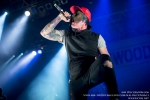 hollywood Undead - 2. 4. 2016 - fotografie 44 z 46
