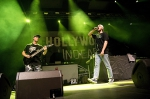 Hollywood Undead - 16. 2. 2018 - fotografie 10 z 40