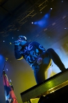 Hollywood Undead - 16. 2. 2018 - fotografie 14 z 40