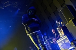 Hollywood Undead - 16. 2. 2018 - fotografie 15 z 40