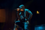 Hollywood Undead - 16. 2. 2018 - fotografie 20 z 40